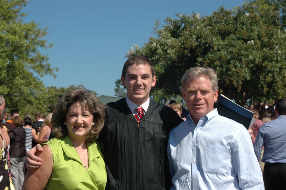 alden brooks graduation