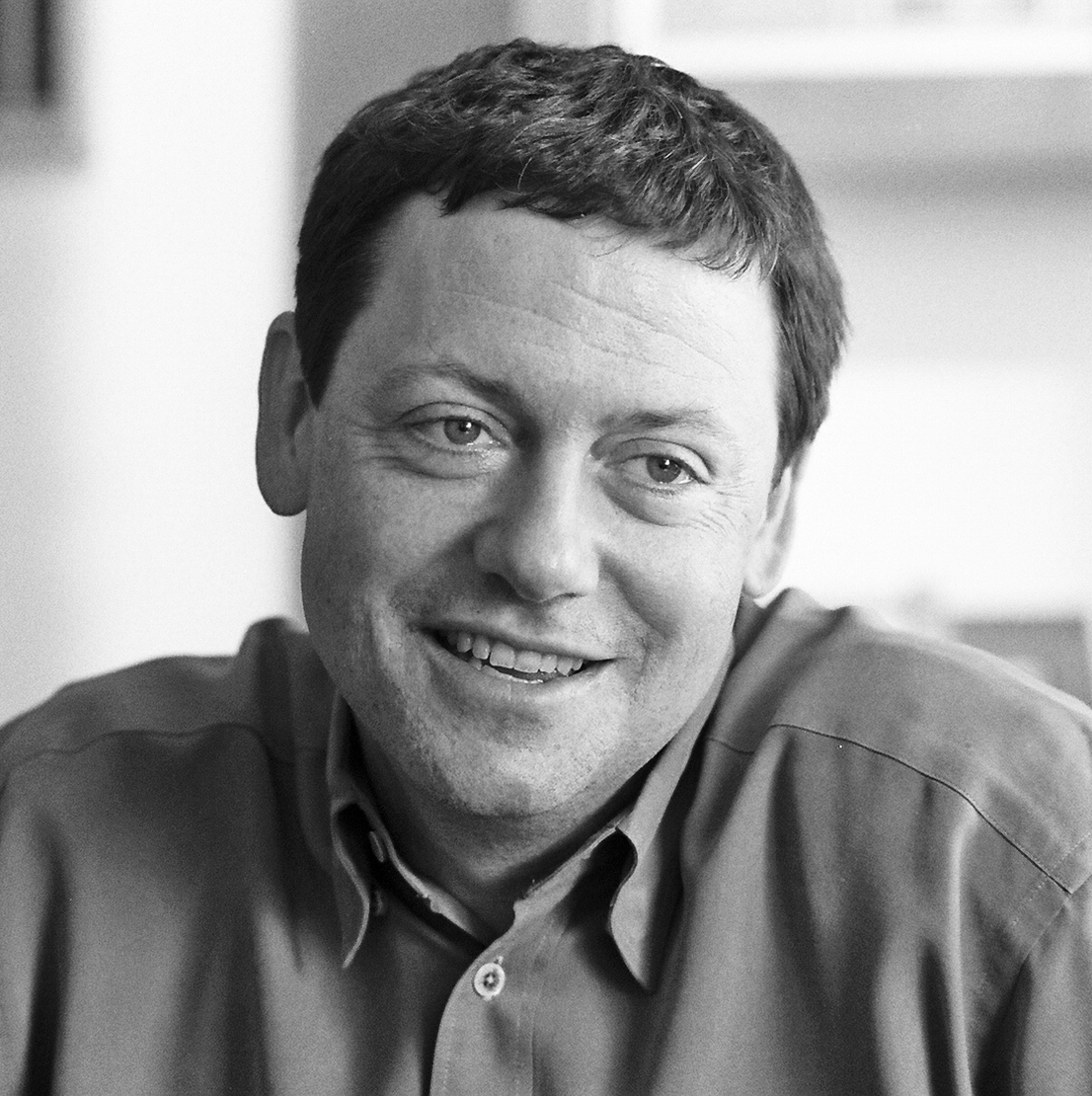 fred wilson headshot